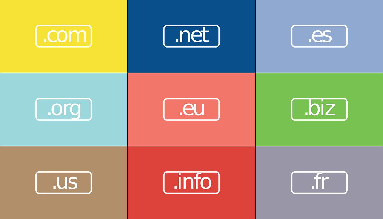 ドメイン レンタルサーバー domain rental server