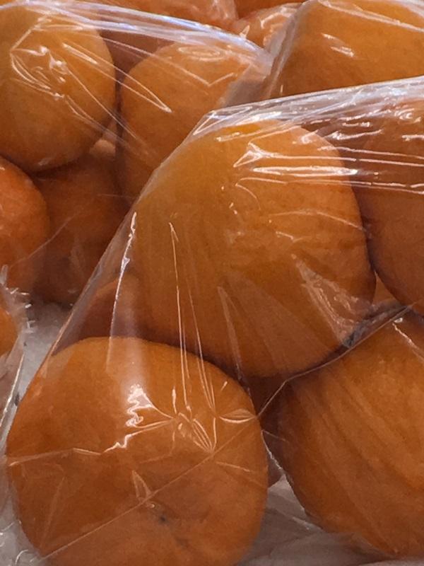ポンカン デコポン 清見タンゴール みかん 柑橘類 高知 とさくら ブログ