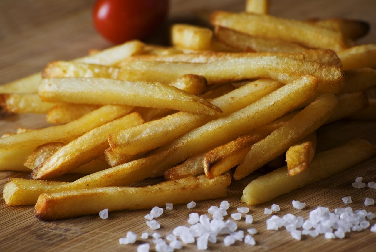 脂質異常症 脂質 高脂血症 脂質制限 脂質制限ダイエット フライドポテト 食事療法 コレステロール 中性脂肪