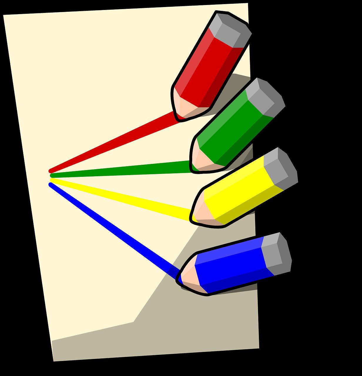 デジタルイラスト デジタル絵 RGB CMYK