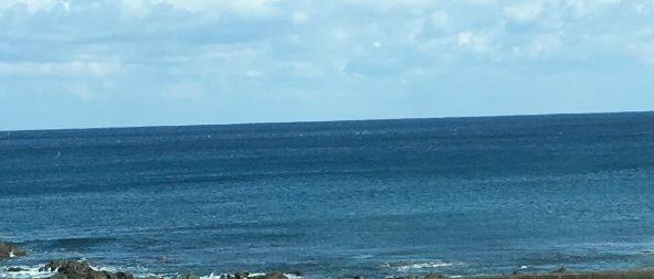 足摺岬 太平洋 土佐清水市 四万十市 海 とさくら とさくらマンガブログ ブログ Tosakura 高知
